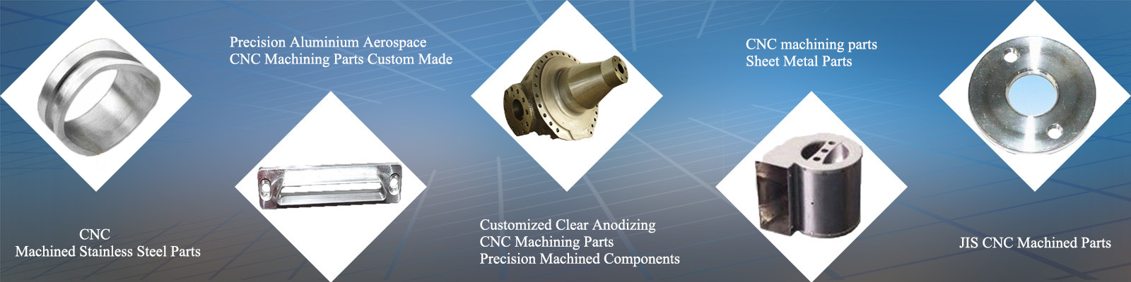 China best Cnc Milling Parts on sales