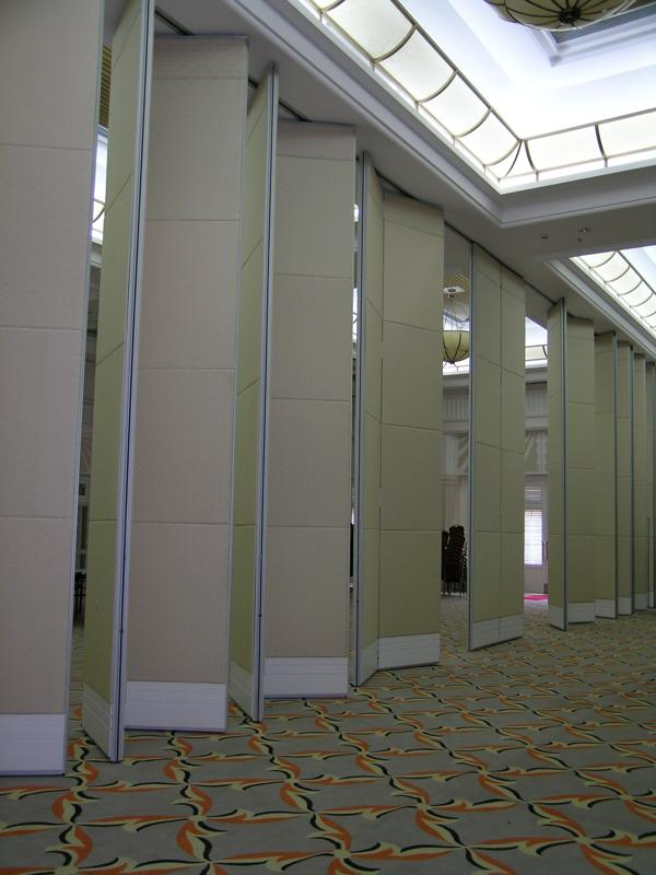 Commercial sliding door aluminum sliding screen doors for Sliding door partition wall