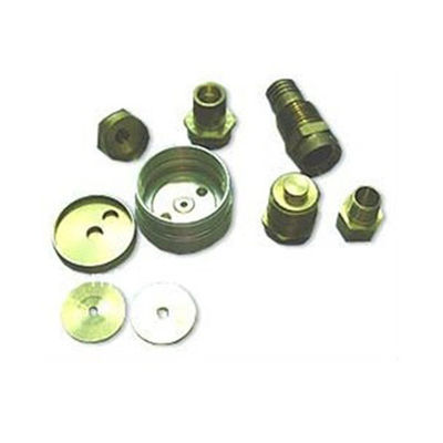 Aluminum CNC Machining Parts Painting , Polishing , Electroplating, Spraying supplier
