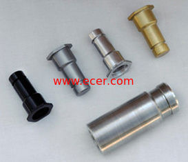 Drilling CNC Machining Parts Precision Machining For Automatic Lathing Machines , OEM supplier