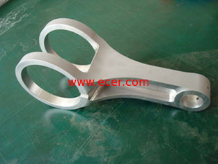 Al6061-t6 Al7075 Al5083 Cnc Machining Parts For Motorcycle Components