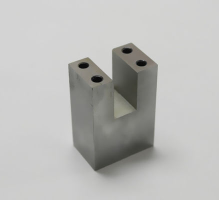 Steel / Aluminum Precision Machined Parts , OEM / ODM CNC Machining Service