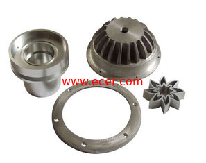 China OEM Precision Machining CNC Machine Part with Cheap Price supplier
