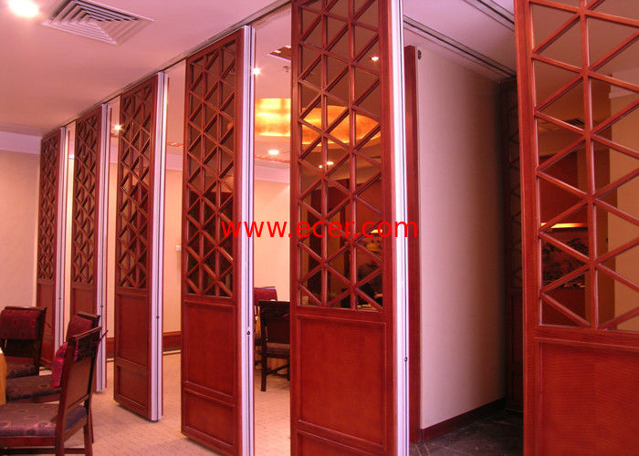 Room dividers hanging sliding door operable wall for for Door partitions sliding