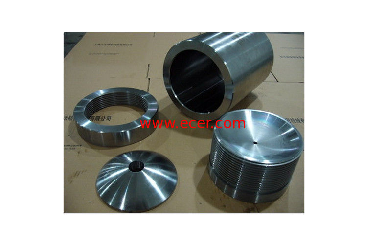 AISI Stainless Steel 304 / Alloy Steel CNC Machining Parts With Heavy Duty