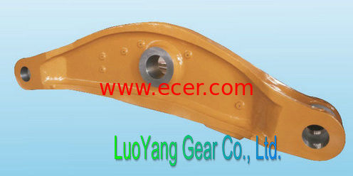ISO Forged Steel CNC Machined Metal Parts for Industrial Mechanical / Automotive supplier