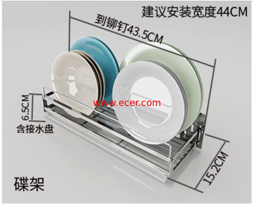 Bathroom Toilet Kitchen Use Wall Mounted Kitchen Rack Easy To Installation