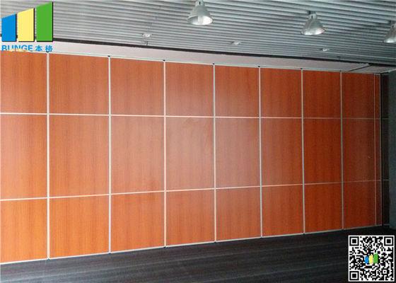 China Movable Aluminium Sliding Door Aluminum Track Plywood Panel surface distributor