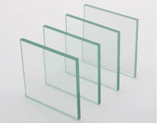 China Clear Tempered Float Glass Shower Doors / Flat Safety 8mm Tempered Glass distributor
